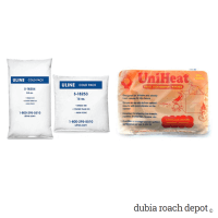Heat and cold shipping packs product image